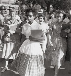 290px-Little_Rock_Desegregation_1957