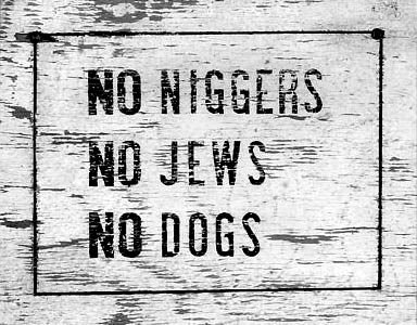 Best Plessy V Ferguson Background no niggers no jews no dogs race segregation