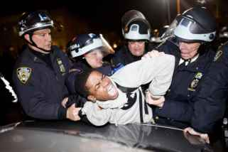 false-arrest-by-police