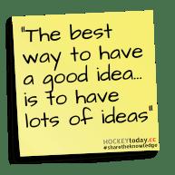 htcc ideas