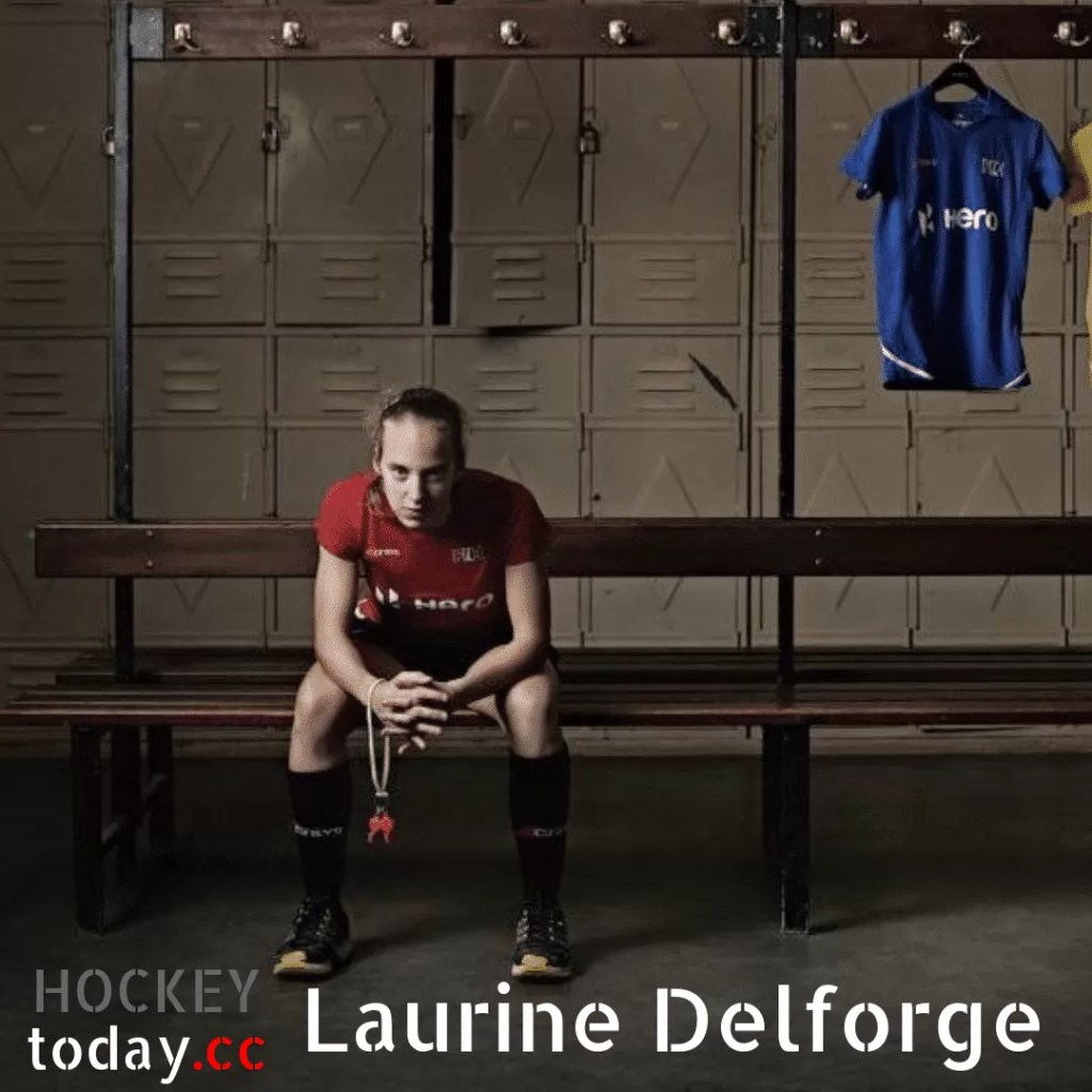 Laurine Delforge
