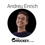 Andreu Enrich