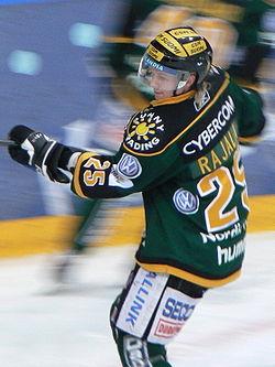 Toni Rajala {Wikimedia Creative Commons}