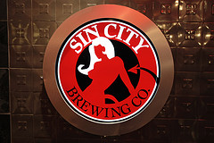 Blueliners Las Vegas Bound? Sin City Brewing (Gallery 2 Images - Flickr)