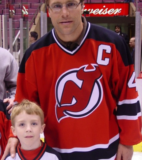 Scott Stevens, a Devil that was a favorite of my dad. (File Photo)