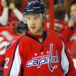 Mike Green Washington Capitals
