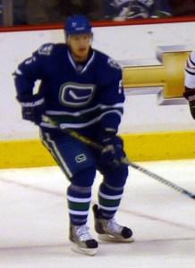 Christian Ehrhoff