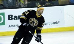 Are the Boston Bruins cursed?