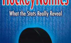 Book Review: HockeyNomics by Darcy Norman