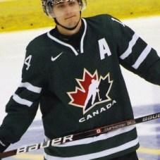 Jordan Eberle- Canada Hky/Wikimedia