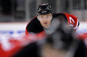 Devils Winger Ilya Kovalchuk