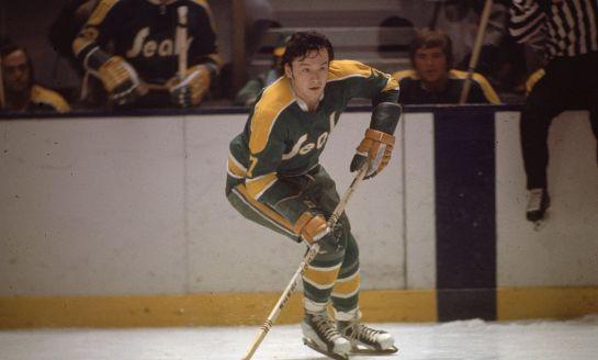 "Hockey History - the NHL ""Second Six"""