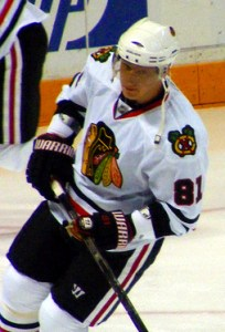 Hossa's departure was a blessing in disguise (Dinur Blum/wikimedia)