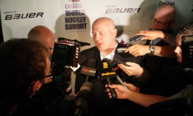 NHL Reponse to NFL in Vegas