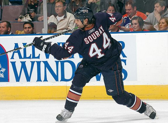 Shedon Souray