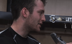 Who is Mark Letestu of the Pittsburgh Penguins?