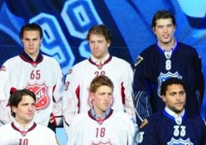 Yahoo Hockey Fantasy