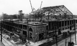 The Montreal Forum 1908-1996