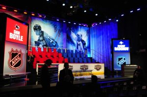 All-Star Draft Stage