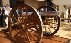 Blue Jackets Turn Cannon On Western Foes