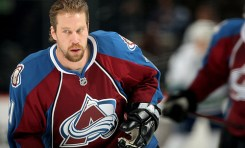Peter Forsberg: Colorado's Swedish King