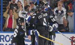 Lightning Fall a Shootout Short To Flyers In Potential East Finals Preview
