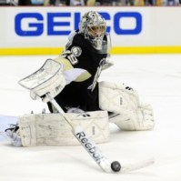 Marc-Andre Fleury : DEC 02 Thrashers at Penguins