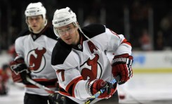 Devils Who Wore Number 17