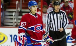 Pacioretty the Right Choice as Montreal Canadiens Captain