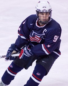 Rocco Grimaldi, USA world juniors