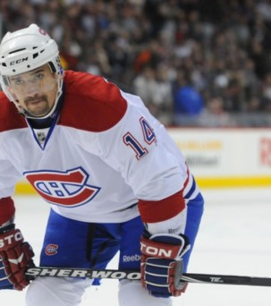 Tomas Plekanec's  recent actions have shown the dishonor in embellishment.