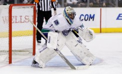 If Roberto Luongo Goes So Does the Best Era of Vancouver Canucks Goaltending