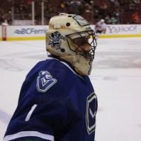 Roberto Luongo, Maple Leafs