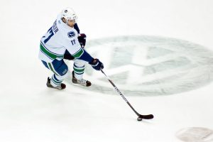 Ryan Kesler (Clydeorama/Flickr)