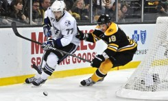 Insult to Injury: Lightning Lose Hedman and Johnson in Loss