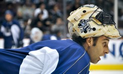 Panthers Should Just Say No To Luongo