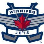 Winnipeg Jets Shoulder Patch