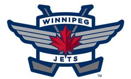 Winnipeg Jets Shoulder Patch