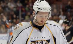 Maple Leafs Acquire Lombardi, Franson From Predators In Four-Player Swap