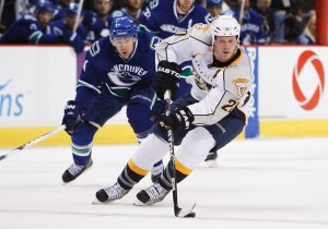 Ryan Suter Predators