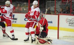 Why Daniel Cleary Makes Sense for Philadelphia