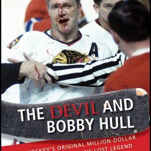 Devil and Bobby Hull Cover
