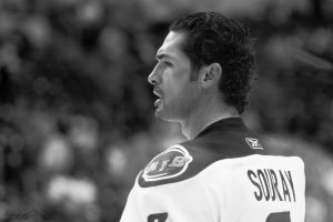 Sheldon Souray Dallas Stars