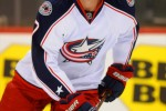 Jeff Carter Blue Jackets
