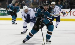Why the Sharks Have Better Record This Season?