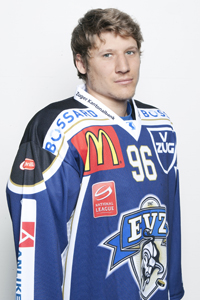 swiss hockey news damien brunner