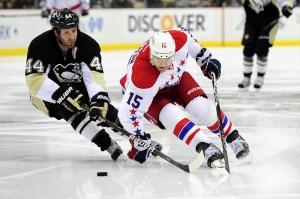 Brooks Orpik Pittsburgh Penguins
