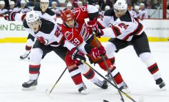 8 Defensemen on the New Jersey Devils Vying for 6 Spots