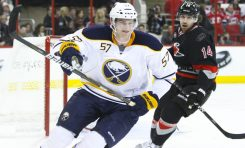 Breaking Down the Buffalo Sabres Defense