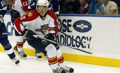 As Bure Is Enshrined, Panthers Fans Look Ahead